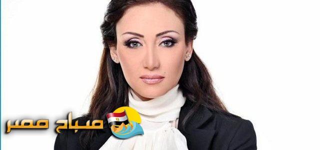 النيابة تقرر حبس ريهام سعيد 4 أيام على ذمة التحقيق