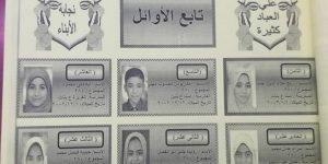 أعتمد محمد بدر محافظ الأقصر نتيجة أمتحانات الدور الأول للشهادة الإعدادية للفصل الدراسى الثانى للعام الدراسى 2017 /2018 .