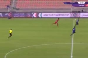 بث مباشر مباراة الفيصلي و الوئام التصفيات المؤهلة لكأس العرب
