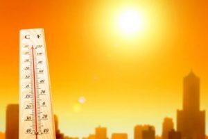 استمرار موجة الطقس شديد الحرارة غداً الأربعاء بمحافظات مصر
