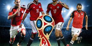 تشكيل منتخب مصر