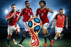 هل وافق طبيب تغذية منتخب مصر على تناول اللاعبين كحك العيد ؟