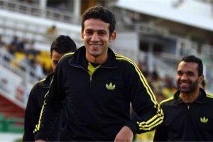 محمد فضل يبدأ مهام عمله ويضع 5 لاعبين على طاولة التعاقدات