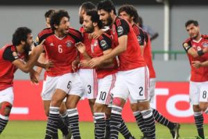نتيجة وملخص مباراة مصر و الكويت للاستعداد للمونديال