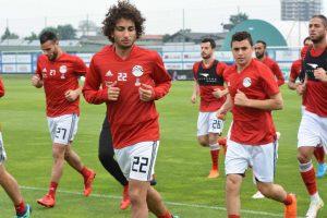 استياء بين لاعبى منتخب مصر بسبب الإشاعات