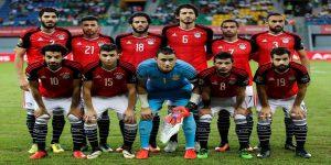 مصر وكولومبيا