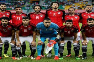 موعد مباراة مصر و كولومبيا للاستعداد لمونديال روسيا