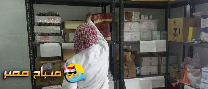 تنظيم قافلة طبية مجانية بحي العجمي بالإسكندرية