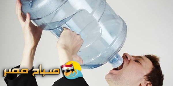 7 خطوات تساعدك في التغلب على الشعور بالعطش خلال شهر رمضان المبارك
