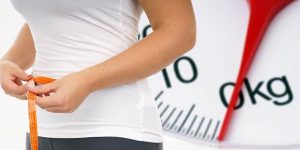 لإنقاص الوزن