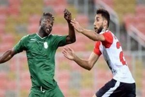 نتيجة وملخص مباراة الاتحاد و السالمية البطولة العربية