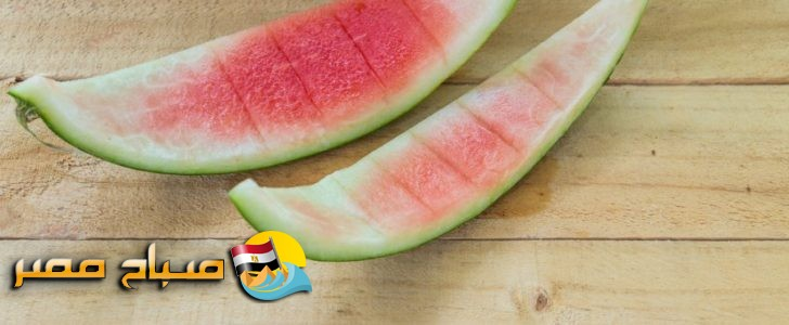 لصحة أفضل .. تنظيم ضغط الدم من أهم فوائد قشر البطيخ فتعرف على المزيد منها