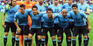 منتخب أوروجواى