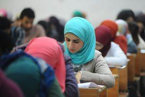 2277 طالبًا تغيبوا عن امتحان مادتي التاريخ والفيزياء في سوهاج