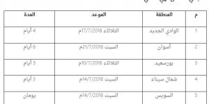 """مواعيد اختبار مسابقة معلمي القرآن الكريم """"تعاقدات 2018"""" بالمناطق الأزهرية"""