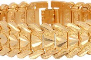 أسعار الذهب في مصر اليوم الأحد 8-9-2019