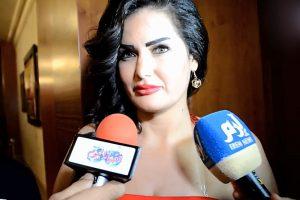 """شاهد سما المصري ترد على فيديو شريف منير بقوة و الجمهور """" ينصر دينِك """""""