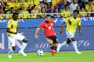 مورينيو يتوقع إقصاء منتخب مصر من دور المجموعات