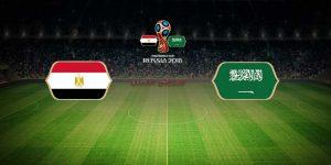السعودية ومصر
