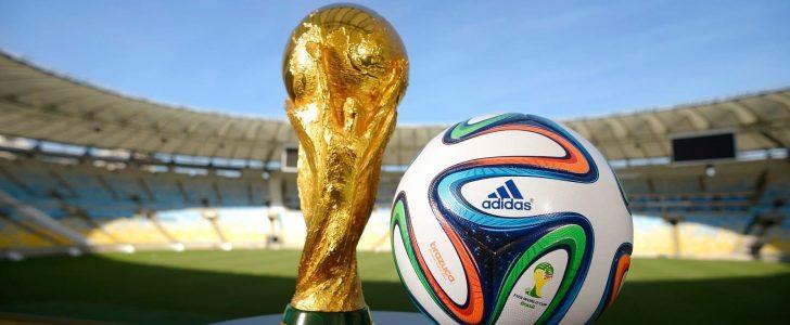 نتائج مباريات كأس العالم روسيا 2018 مباشر