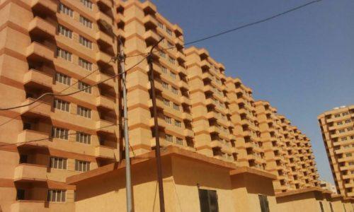 بدء تسليم وحدات مشروع سكن مصر وجنة بالقاهرة الجديدة نهاية العام الجاري