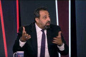 """بعد الفيديو المسرب مجدي عبدالغني يرد على منتقديه """" كنت فرحان """" .."""