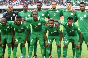 تشكيل منتخب نيجيريا أمام آيسلندا مونديال روسيا