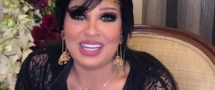 تعليق فيفي عبده على ارتفاع سعر البنزين في مصر