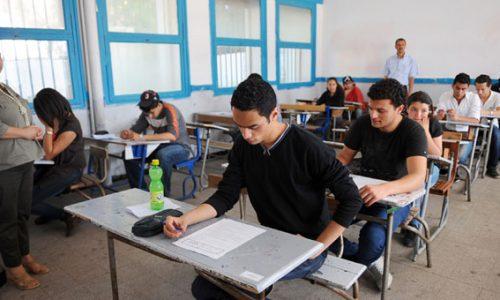القبض على طالبين قاموا بتسريب إمتحانات الثانوية العامة بأسيوط