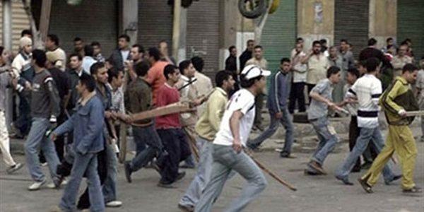 إصابة 5 أشخاص فى مشاجرة بين عائلتين بالإسكندرية