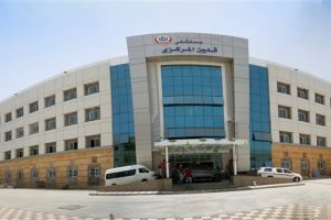 محافظ كفر الشيخ يفتتح مستشفى قلين المركزي الجديد