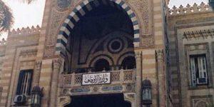 """"""" أوقاف الإسكندرية: 6 آلاف دارسا في الأسبوع الرابع بمدرسة """"المسجد الجامع """""""