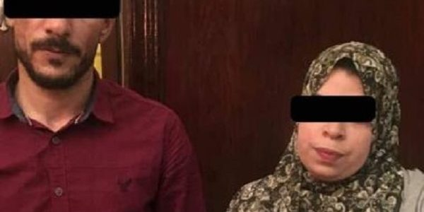 تفاصيل القبض على تشكيل عصابى تتزعمه موظفة بالتأمين الاجتماعي بالإسكندرية