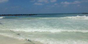 شاطىء الهانوفيل