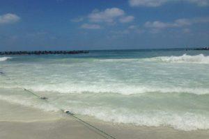 إخلاء سبيل مسئولي السياحة والمصايف فى حادث غرق 11 شخصا بشاطئ النخيل
