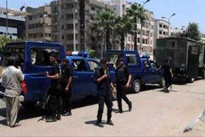 حبس المتهم بالاستيلاء على 6 مليون من المواطنين لاستثمارهم بعد القبض علية بدمياط