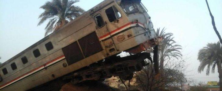 إقالة رئيس سكك حديد مصر بعد تعدد حوادث القطارات