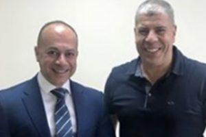 احمد شوبير يتعاقد مع اون سبورت رسميا