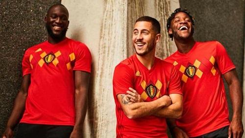 تشكيل منتخب بلجيكا المتوقع لمباراة انجلترا تحديد المركز الثالث والرابع