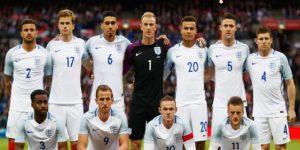 مباراة انجلترا وكرواتيا