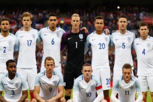 نتيجة مباراة انجلترا وكرواتيا
