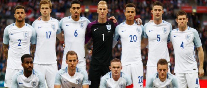 تشكيل منتخب انجلترا المتوقع لمباراة بلجيكا تحديد المركز الثالث والرابع