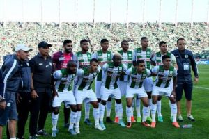 الدفاع الحسني الجديد يحقق الفوز على مولودية الجزائر