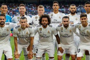 بداية جيدة لريال مدريد فى الدوري الاسباني