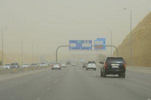 تحذيرات من موجة شديدة البرودة تجتاح المملكة العربية السعودية تعرف على التفاصيل