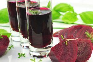 مشروب البنجر بالزنجبيل للتخلص من الوزن الزائد