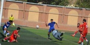 نتائج مباريات الدور التمهيدي الأول لكأس مصر 2018-2019