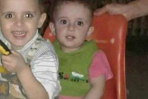 صفحة على فيس بوك تتهم رجل اعمال دمياطي في قضية اطفال ميت سلسيل