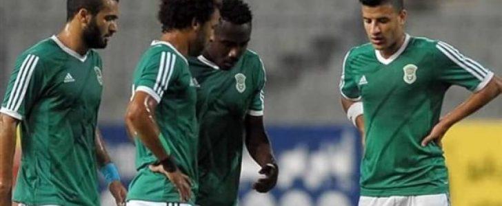 نتيجة وملخص مباراة الاتحاد السكندرى والترجى كأس العرب للاندية الابطال