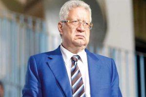 """مرتضى منصور لـ """"صباح مصر"""": سأسافر إلى السعودية.. ولا أحد يجرؤ على منعي من السفر"""